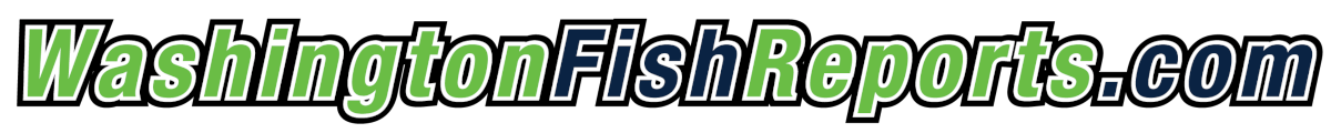 Washington Fish Reports